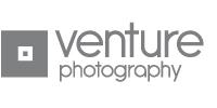 Venture Photography company logo
