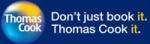 Thomas Cook company logo