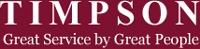 Timpson company logo