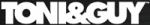 Toni & Guy company logo