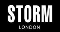 Storm company logo