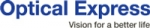 Optical Express company logo