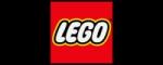 LEGO company logo