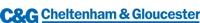 Cheltenham & Gloucester company logo