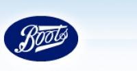 Boots company logo