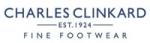 Charles Clinkard company logo