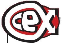Cex company logo