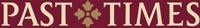 Past Times company logo