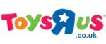 Toys R Us company logo