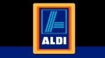Aldi company logo