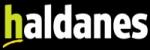 Haldanes Stores company logo