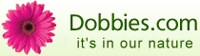 Dobbies company logo
