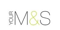 Marks & Spencer company logo