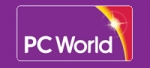 PC World company logo