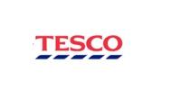 Tesco company logo