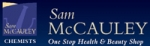 Sam McCauley company logo
