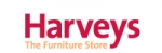Harveys Furniture company logo