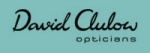 David Clulow Opticians company logo