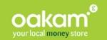 Oakam company logo