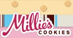 Millie's Cookies company logo