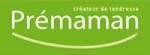 Premaman company logo