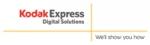 Kodak Express company logo