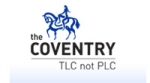 Coventry Building Society company logo