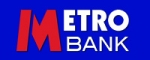 Metro Bank company logo