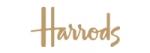 Harrods company logo