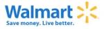 Walmart company logo