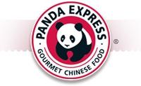 Panda Express company logo