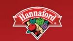 Hannaford company logo