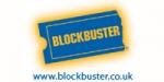 Blockbuster company logo