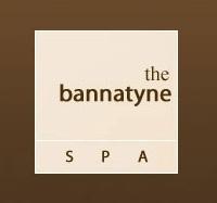 Bannatyne Spa company logo