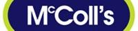 McColl's company logo