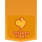 Chicken Treat company logo