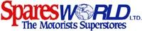 Sparesworld company logo