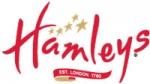 Hamleys company logo