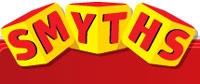 Smyths Toys company logo