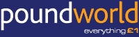 poundworld company logo