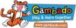 Gambado company logo