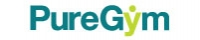 Pure Gym company logo