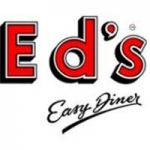 Ed's Easy Diner company logo