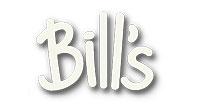 Bill's Restaurant company logo
