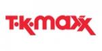 Tk Maxx company logo