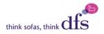 DFS company logo