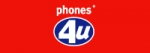 Phones 4U company logo