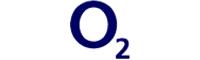 O2 company logo